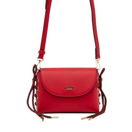 Petit sac bandoulière rouge Giulietta