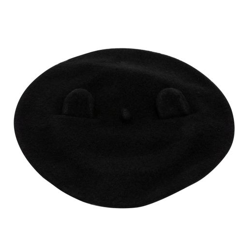 Béret noir G-Dat