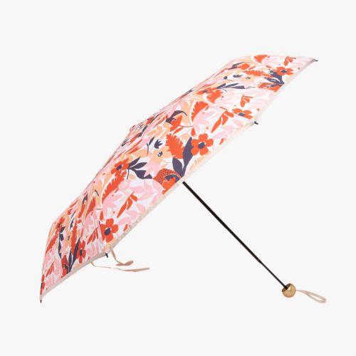 Parapluie pliant à fleurs Haloha