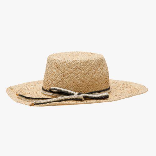 Chapeau de paille Hamie