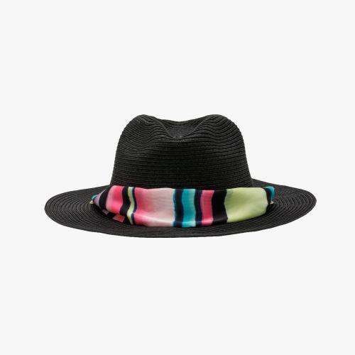 Chapeau noir Hanguun