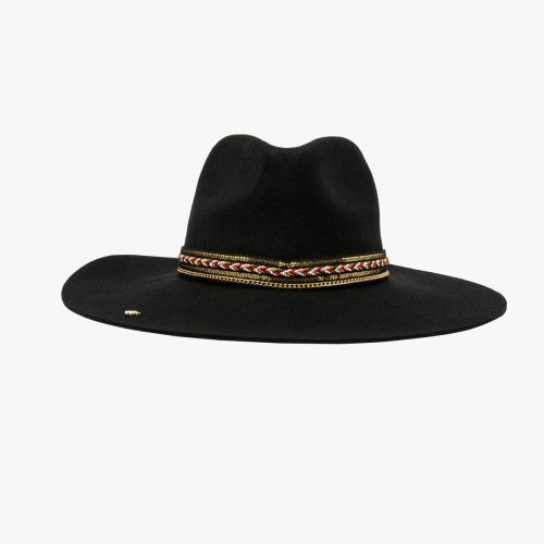 Chapeau noir Iberique