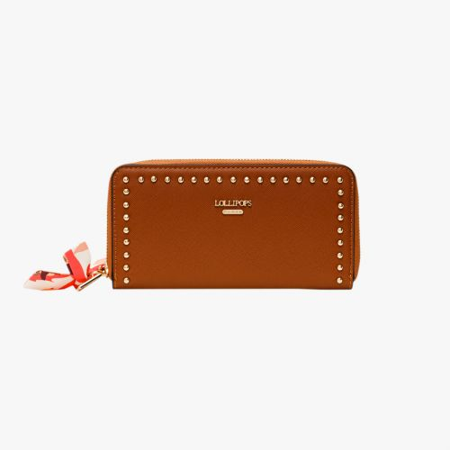 Portefeuille camel Iconic