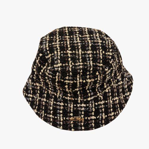 Chapeau réversible noir I-Gor