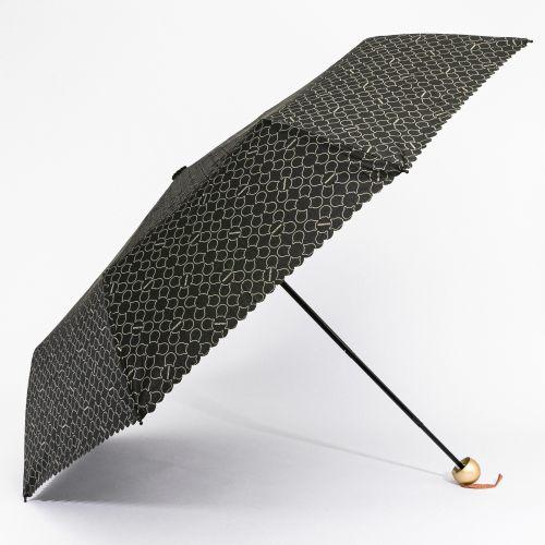 Petit parapluie noir Eduardo