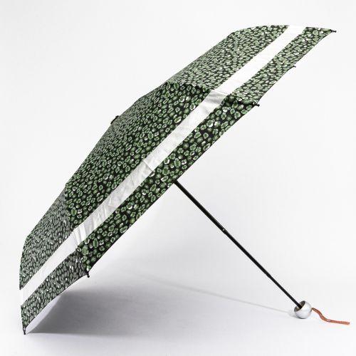 Petit parapluie kaki Edonna