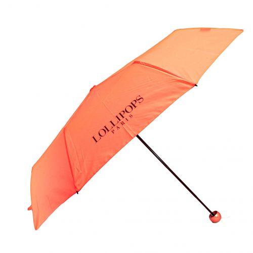 Petit parapluie rose fluo Eros