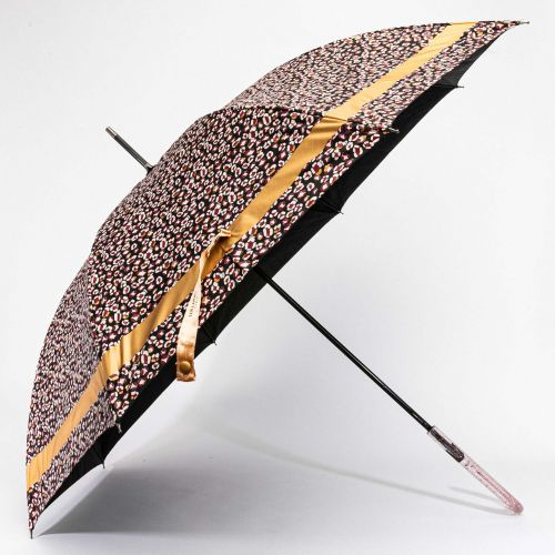 Grand parapluie prune Edonna