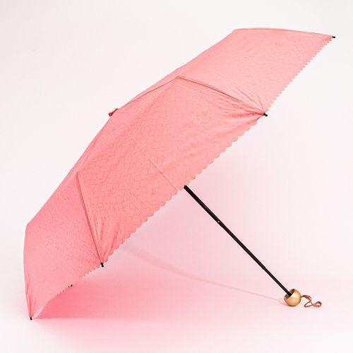 Petit parapluie rose Eduardo